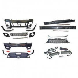 Bumper BMW Mini One Cooper Clubman 2006-2010