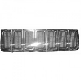 GRILL GD.CHEROKEE Chrysler Grand Cherokee 1993-1999