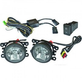 LED TAGFAHRLICHT DIVERSE Ford Fiesta 2002-2008