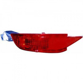 Mistachterlamp Ford Fiesta 2008-2012