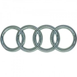 Radiateurgrille Audi A6 (Type 4F2/4F5) 2004-2008