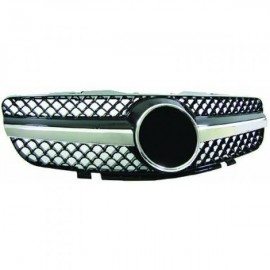 Radiateurgrille Mercedes SL R230 2001-2012