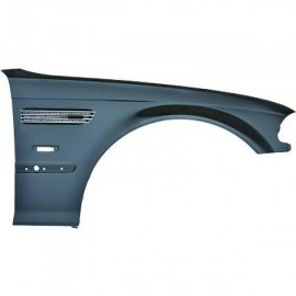 Spatbord rechts voor BMW 3-Serie (E46) Lim./Touring 1998-2001