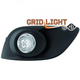 TAGFAHRLICHT SET SWIFT Suzuki Swift 2010-2013